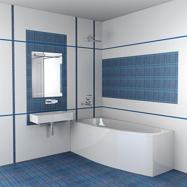 Дизайн кафельной плитки в ванной: Керамическая плитка Волгоград